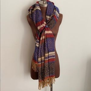 ✨Brand New with tags✨ Merona blanket scarf